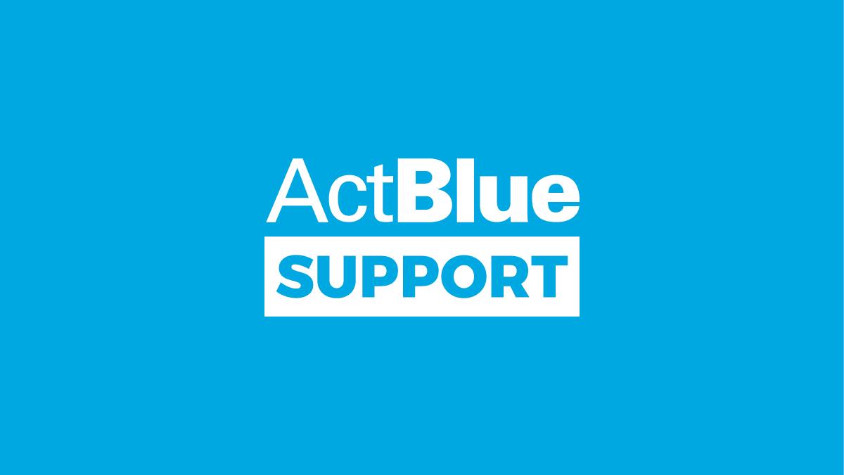support.actblue.com